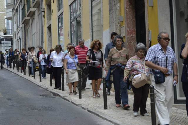 Itinerários de conquistas e direitos das mulheres na cidade de Lisboa