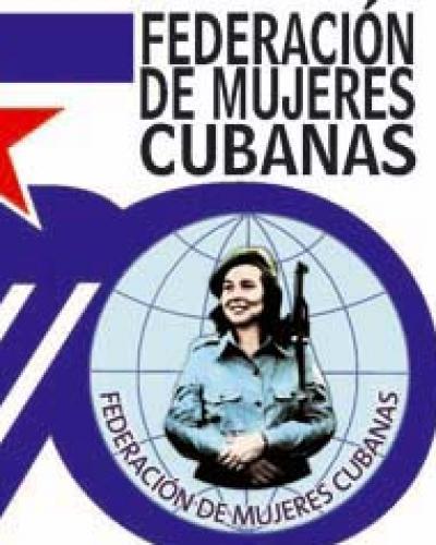 Investida contra Cuba – MDM manifesta solidariedade com a Federação das Mulheres Cubanas