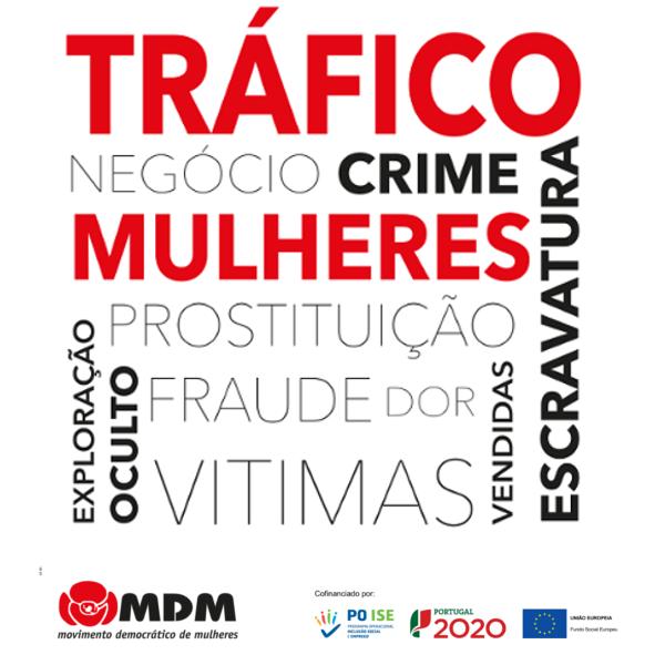 Comentário do MDM sobre o desmantelamento de rede de Tráfico de Mulheres em Aveiro