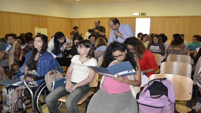 Jornadas «As Mulheres e a Deficiência – Violências e Discriminações vs Direitos»