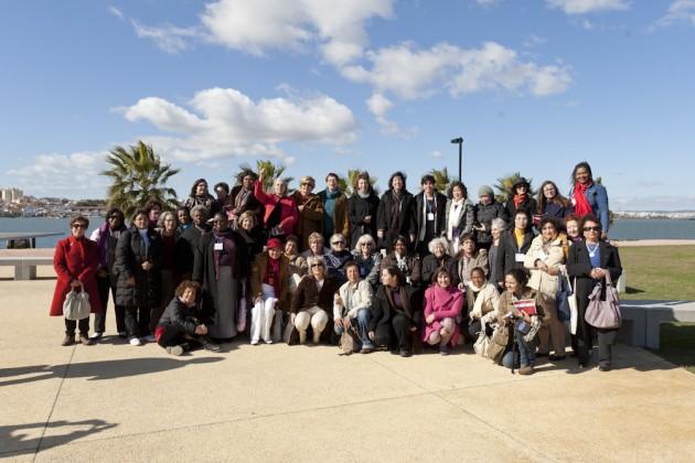MDM na reunião do Comité de Direcção da Federação Democrática Internacional de Mulheres