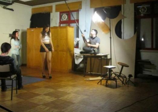 Curta-metragem alerta para o tráfico de mulheres