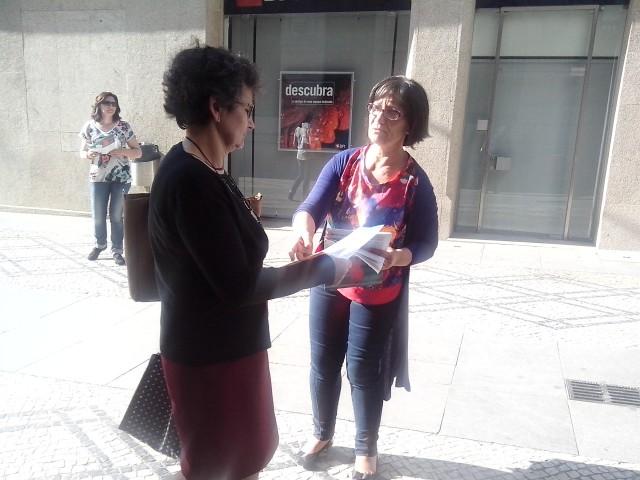 Campanha pela Saúde da Mulher arranca em Viseu