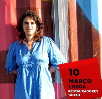 Isabel Araújo Branco, Professora