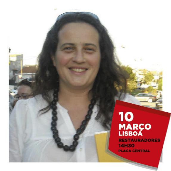 Michèle Boullier Faro, dirigente associativa