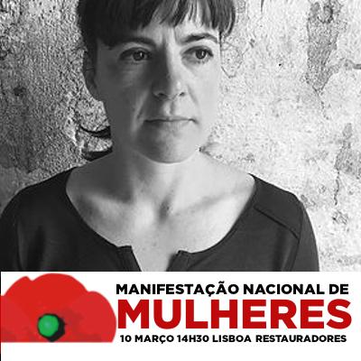 Cláudia Dias,  Coreógrafa e bailarina