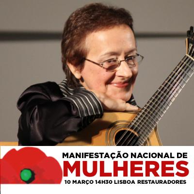 Luísa Amaro, Música