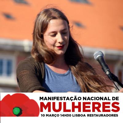 Sofia Lisboa, 25 anos, música