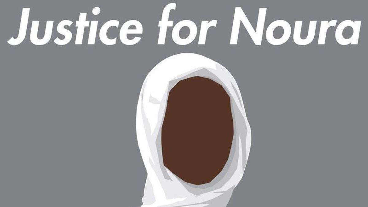 Contra a pena de morte, justiça para Noura