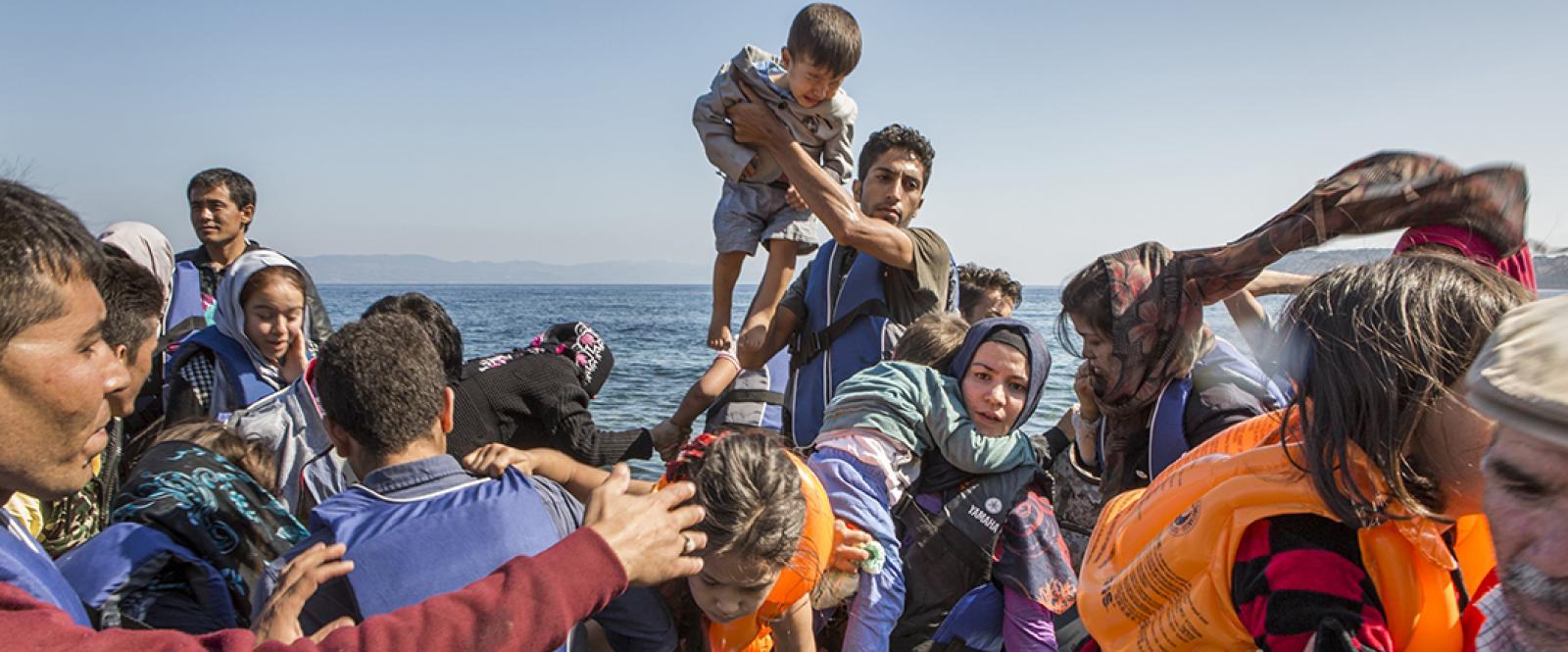 20 de Junho – Dia Mundial do Refugiado