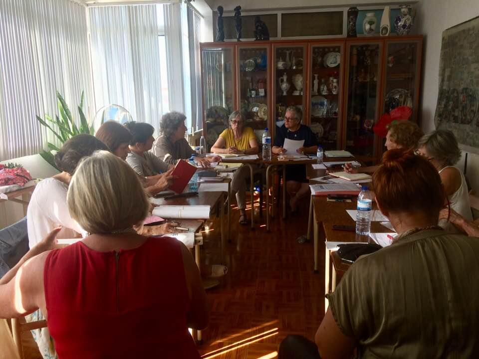Direcção Nacional do MDM prepara 10º Congresso