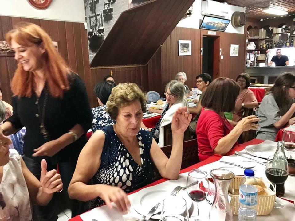 Porto celebra 50 anos do MDM