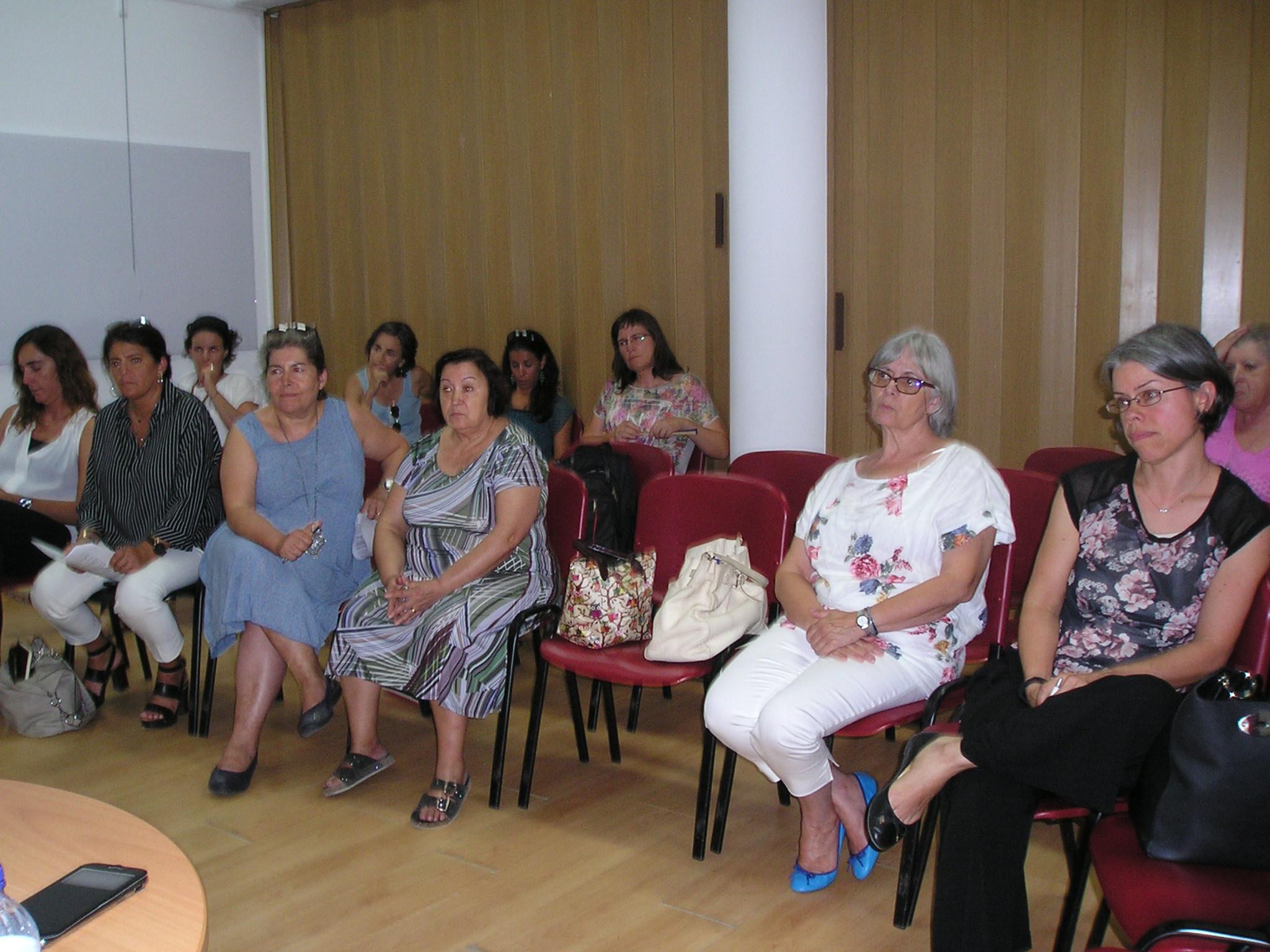 Seminário aprova Memorando sobre patologia mamária