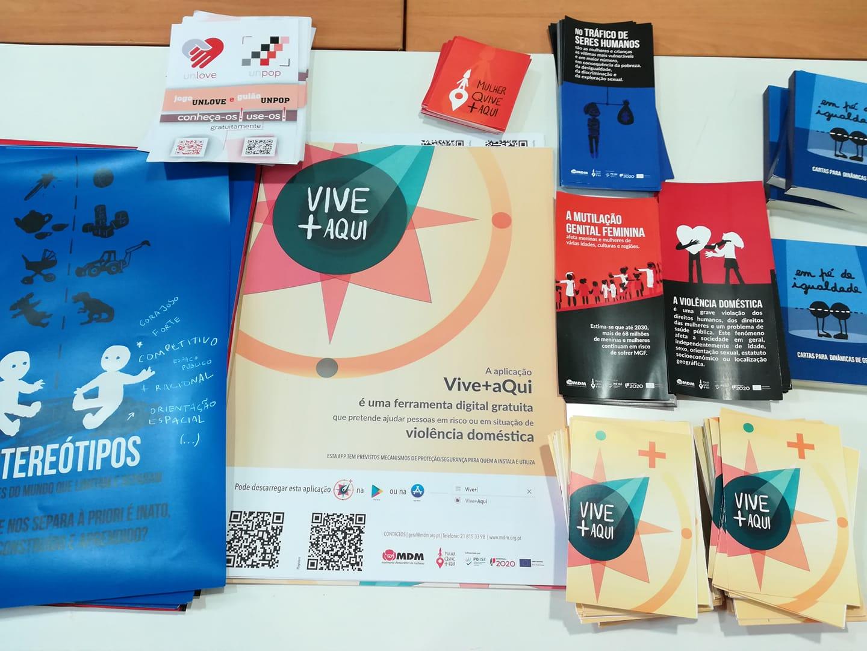 Workshop sobre novas ferramentas digitais do MDM em Viseu