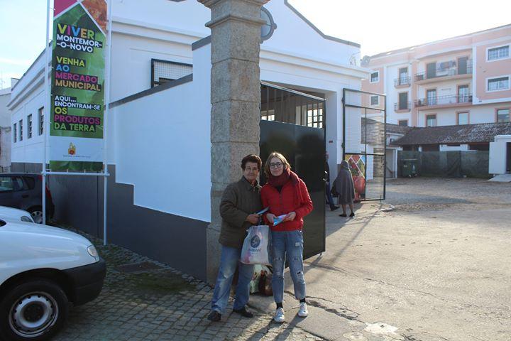 Estamos a construir a Manifestação em Montemor-o-Novo!