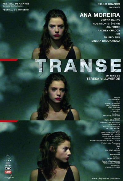 «Transe» encerra Ciclo de Cinema no Feminino