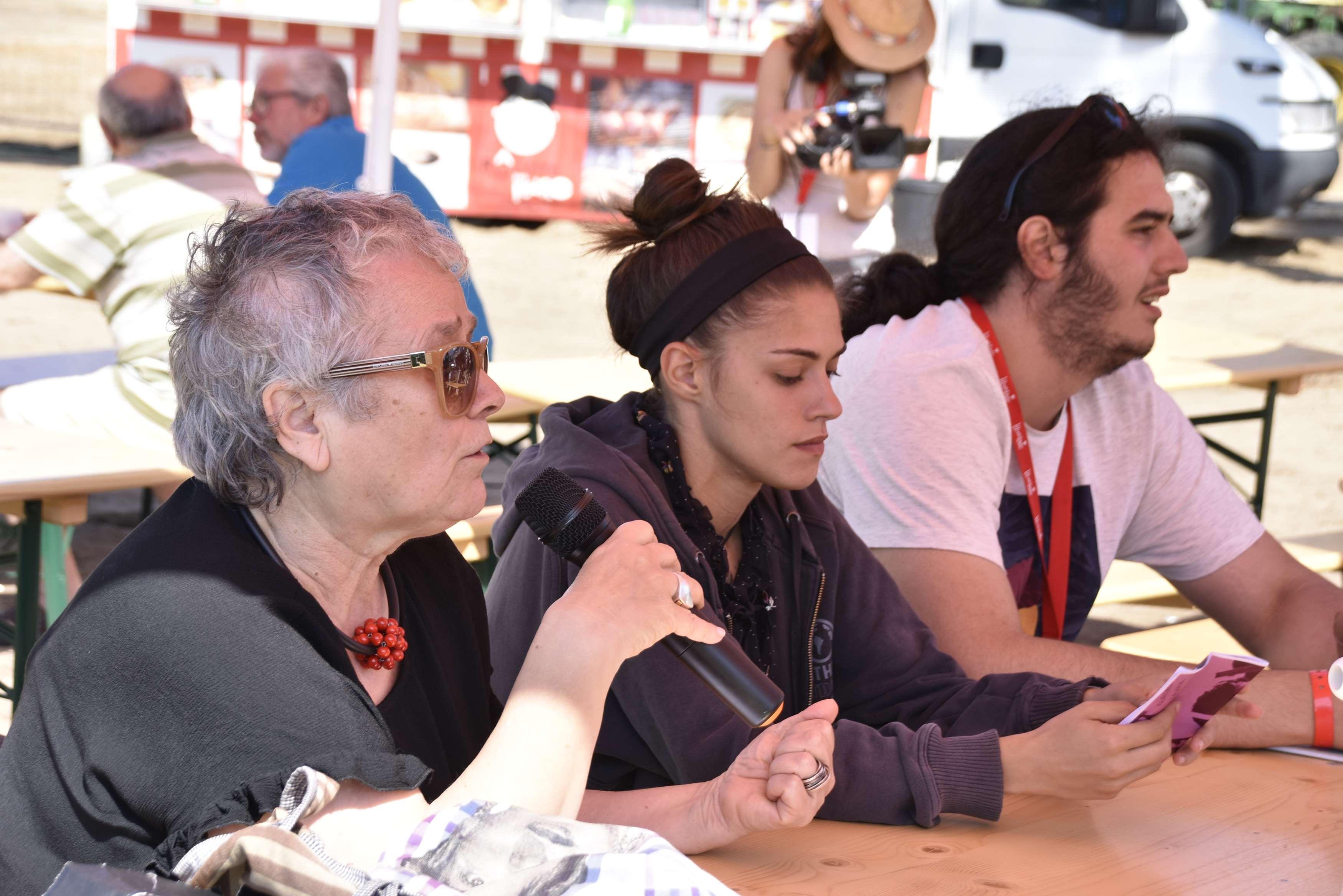 MDM presente no Festival da Liberdade