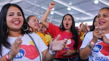 MDM presente no «I Congreso Internacional de Mujeres»