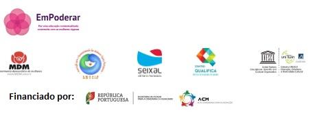 Uma parceria com a AMUCIP – Associação para o desenvolvimento Mulheres Ciganas Portuguesas