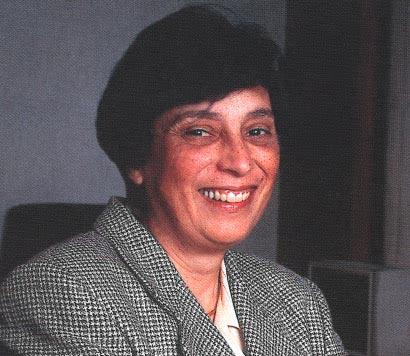 Faleceu Ana Vale – dirigente do MDM entre 1977 e 1984