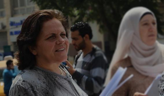 MDM condena prisão da Secretária Geral da União Geral das Mulheres da Palestina