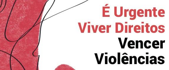 Viver Direitos Vencer Violências | MDM assinala o Dia Internacional pela eliminação das violências contra as mulheres – 25 novembro 2020