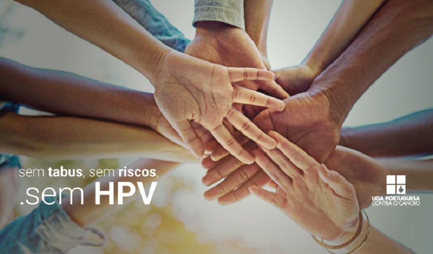 4 de Março  – Dia Internacional da Consciencialização sobre o Vírus  Papiloma Humano